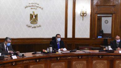 Photo of رئيس الوزراء يتابع الموقف الخاص بمشروعات الربط الكهربائي مع دول الجوار