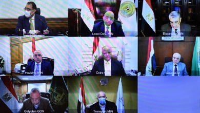 Photo of رئيس الوزراء يُتابع أعمال تطوير الطريق الدائري حول القاهرة الكبرى