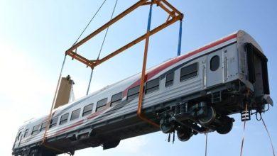 Photo of في إطار توجيهات القيادة السياسية بالتطوير الشامل لمنظومة السكك الحديدية