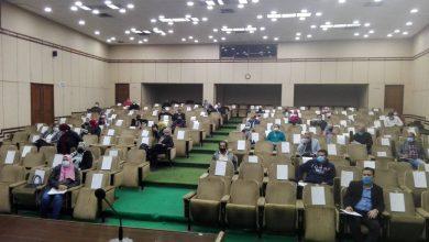 Photo of تدريب أكثر من 18 ألف موظف مرشح للانتقال للعاصمة الإدارية وتقييم عدد آخر