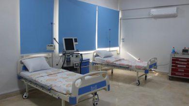 Photo of وزير التعليم العالي يفتتح دار العزل الصحي لمستشفى سعاد كفافي