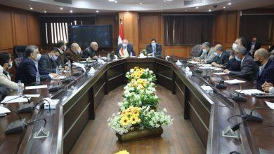 Photo of وزير الرياضة يبحث آخر الاستعدادات الطبية للمونديال