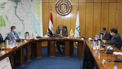 Photo of سعفان يشهد مراسم توقيع مذكرة تفاهم مع مصر للتأمين لحماية العمالة بالداخل والخارج
