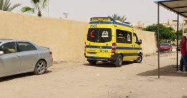 Photo of إصابة 3 أشخاص فى حوادث سير منفصلة بالدقهلية
