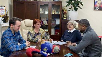 Photo of الاتحاد الدولي للملاكمة العربية ينظم بطولة عالمية في عرين الدب الروسي