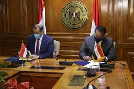 Photo of وزير التعليم العالي ووزير التخطيط العراقي يوقعان البرنامج التنفيذي للتعاون بين البلدين للأعوام 2020/2022