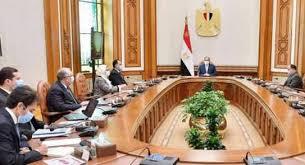 السيد الرئيس يتابع انشاء معامل الفحص المركزية النموذجية بالموانئ علي مستوي الجمهورية.