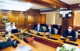 Photo of وزير التعليم العالي يرأس اجتماع مجلس أمناء مدينة زويل