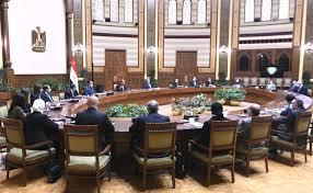Photo of استقبل السيد الرئيس عبد الفتاح السيسي اليوم الدكتور خالد بتال نائب رئيس الوزراء وزير التخطيط العراقي