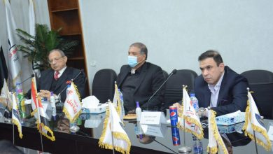 Photo of مدحت بركات في اجتماع تحالف الأحزاب المصرية: بيان البرلمان الأوربي يشجع الإرهاب