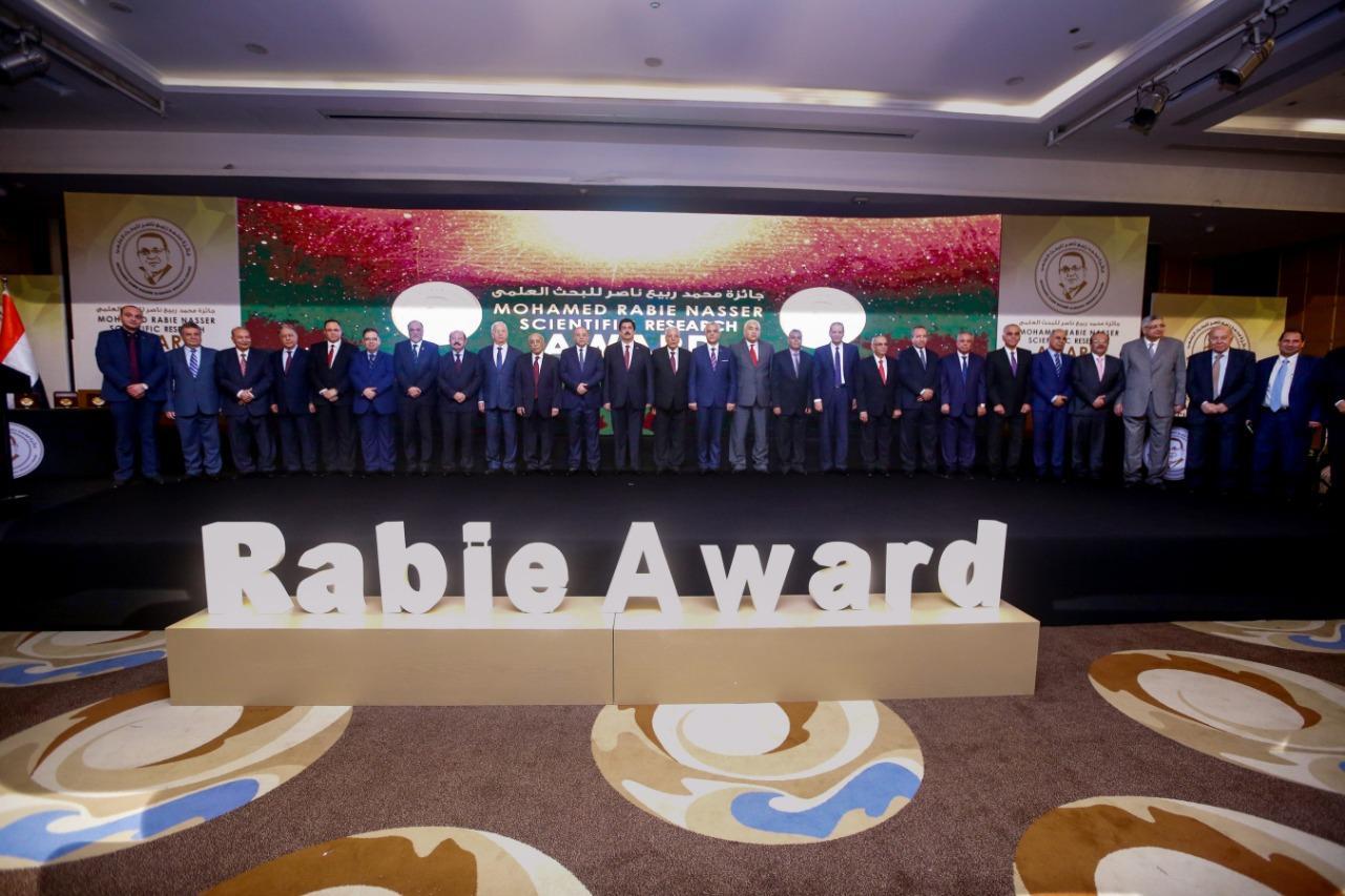 اليوم وزير التعليم العالى يسلم جوائز مسابقة محمد ربيع ناصر العلمية 2020