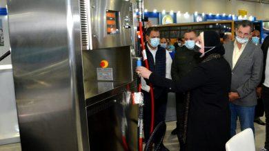 Photo of وزيرة التجارة والصناعة تتفقد الاستعدادات النهائية للمعرض الاول لتكنولوجيا تحويل واحلال المركبات للعمل بالطاقة النظيفة
