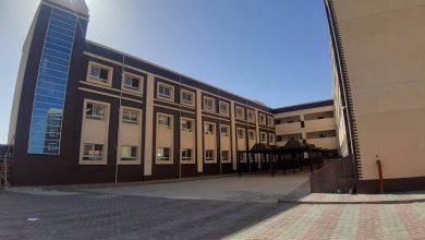 Photo of رئيس جهاز مدينة الشروق: الانتهاء من تنفيذ مدرسة النيل الدولية بتكلفة استثمارية 75 مليون جنيه