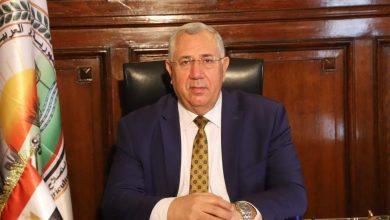 Photo of وزير الزراعة يعتمد 59,5 مليون جنيه لإنشاء وتطوير 42 مركز تجميع ألبان في 6 محافظات