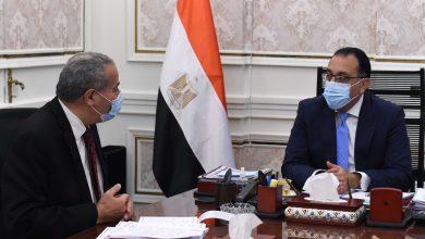 Photo of رئيس الوزراء يلتقي وزير التموين للاطمئنان على توافر السلع الإستراتيجية