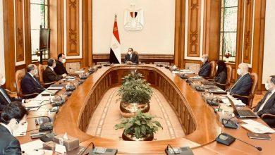 Photo of السيد الرئيس يطلع علي منظومة الضوابط والاشتراطات البنائية الجديدة وكذلك الموقف التنفيذي لإقامة التجمعات البدوية في سيناء