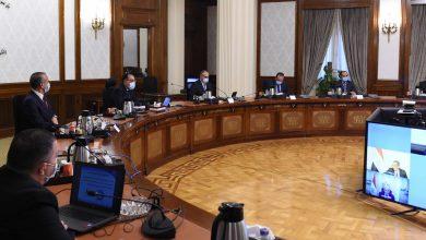 Photo of رئيس الوزراء يترأس اللجنة العليا لمتابعة الترتيبات النهائية لبطولة العالم لكرة اليد للرجال 2021
