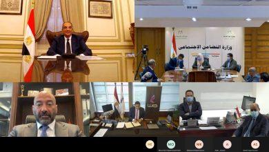 Photo of وزيرا التضامن الاجتماعي والاتصالات وتكنولوجيا المعلومات يشهدان عبر تقنية الفيديو كونفرانس توقيع اتفاقية تعاون جديدة