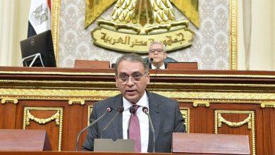 Photo of دور الانعقاد الأول الفصل التشريعى الثانى