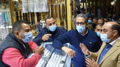 Photo of وزير السياحة والآثار يطلق مبادرة شتي في مصر في أول أيامها من أسوان أقصى المدن جنوبا في صعيد مصر