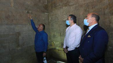 Photo of أفتتاح معبد إيزيس بعد الإنتهاء من مشروع ترميمه وتطوير الخدمات السياحية به