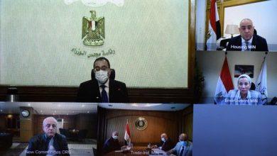 Photo of رئيس الوزراء يتابع خطة ترفيق المناطق الصناعية على مستوى الجمهورية وموقف مدينة الروبيكي للجلود