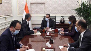 Photo of رئيس الوزراء يُتابع مع وزير الاتصالات ملفات عمل الوزارة