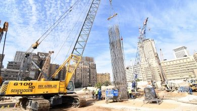 """Photo of مسئولو """"الإسكان"""" يتفقدون مشروعات تطوير منطقة مثلت ماسبيرو بمحافظة القاهرة"""