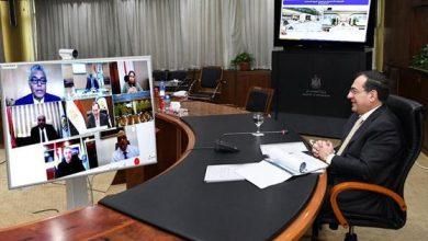 Photo of اعتماد الموازنة التخطيطية لشركة جنوب الوادى المصرية القابضة للبترول لعام 2021/2022
