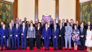 """Photo of """"مصر تستطيع بالاستثمار والتنمية"""" يواصل جني ثمار"""