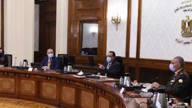 Photo of رئيس الوزراء يتابع الموقف التنفيذي لمشروع تطوير عواصم المحافظات والمدن الكبرى