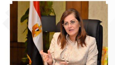 Photo of وزيرة التخطيط والتنمية الاقتصادية تعتمد 131 مليون جنيه لمشروعات التحول الرقمي ومنظومة إنفاذ القانون