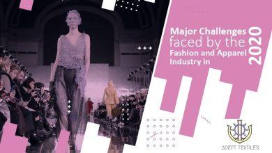Photo of أهم التحديات التي تواجه صناعة الأزياء والملابس في عام 2020
