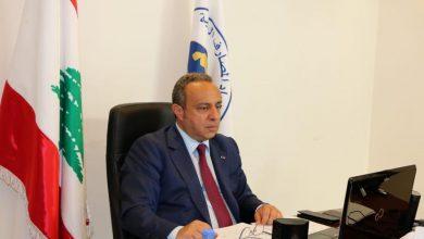 Photo of وسام فتوح: المصارف اللبنانية بدأت طريقها بالتعافي بجهود ذاتية لاستعادة دورها محلياً و دولياً