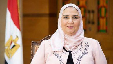 Photo of وزيرة التضامن الاجتماعى أمام مجلس النواب