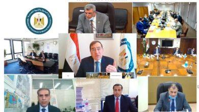 Photo of اعتماد الموازنة التخطيطية لشركتى عجيبة والفرعونية للبترول