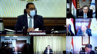 Photo of رئيس الوزراء يتابع إجراءات تفعيل المبادرة الرئاسية لإحلال المركبات المتقادمة للعمل بالغاز
