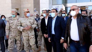 Photo of رئيس الوزراء فى جولة بالعاصمة الإدارية الجديدة لمتابعة موقف تنفيذ المشروعات