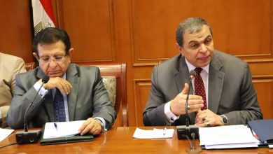 "Photo of ""سعفان"" إسترداد مليار و 9 ملايين جنيهاً حقوق ومستحقات للعمال المصريين بالخارج"