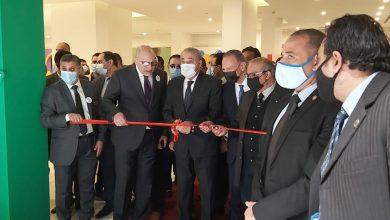 Photo of وزير التموين يفتتح فرع جديد لمجموعة اللولو الدولية  باستثمارات 165  مليون جنيه