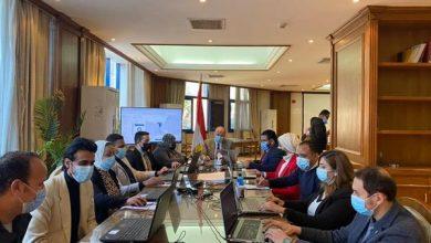 Photo of وزيرة الصحة: عقد الامتحان القومي لمزاولة مهنة الطب اليوم لأول مرة في تاريخ مصر