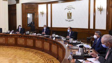 """Photo of رئيس الوزراء يلتقي المدير التنفيذي لشركة """"ميركيوريا"""" العالمية للطاقة"""