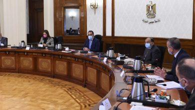 Photo of رئيس الوزراء يستعرض الرؤية الموحدة لتحقيق الأمن الغذائي .. ويتابع جهود تطوير منظومة الري