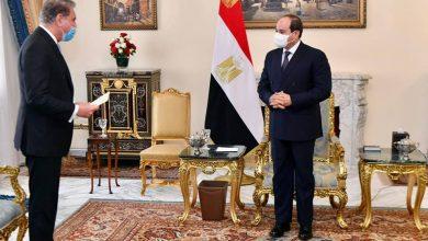 Photo of السيد الرئيس يؤكد ان مصر تنظر بعين الاعتبار والتقدير الكبير إلى باكستان كأحد أكبر الدول الإسلامية