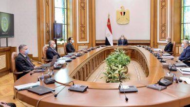 Photo of السيد الرئيس يوجه باستعادة المكانة العالمية للقطن المصري
