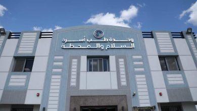 Photo of وزيرة الصحة: تسجيل 4 ملايين مواطن بمحافظات المرحلة الأولى لمنظومة التأمين الصحي الشامل الجديد