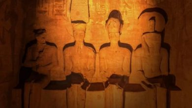 Photo of تحت رعاية وزارة السياحة والآثار يُقام غدا الإثنين الموافق ٢٢ فبراير، عرض موسيقي بدون جمهور من أمام معبد أبو سمبل