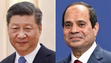 Photo of السيد الرئيس يبحث هاتفياً مع الرئيس الصيني تداعيات ازمة كورونا وتوفير اللقاحات