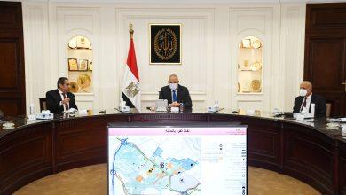 Photo of وزير الإسكان يتابع إجراءات تنفيذ مخرجات المخطط الاستراتيجي العام لمدينة سفنكس الجديدة