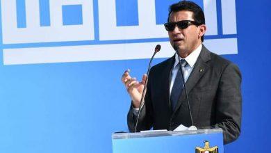 Photo of وزير الشباب يطلق مبادرة أخلاقنا من قصر البارون